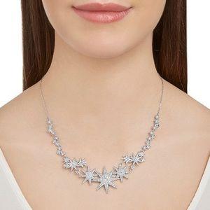 NWT💎Swarovski💎Fizzy Necklace 5230286